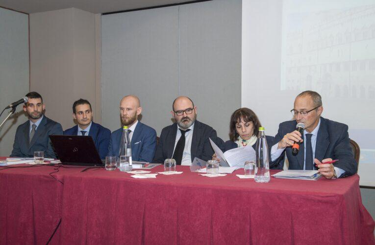Incontro con i Curatori del Tribunale di Perugia