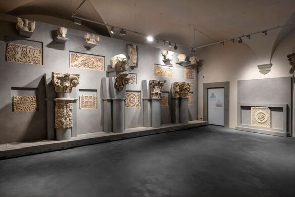 Musei: visite gratuite a Pisa