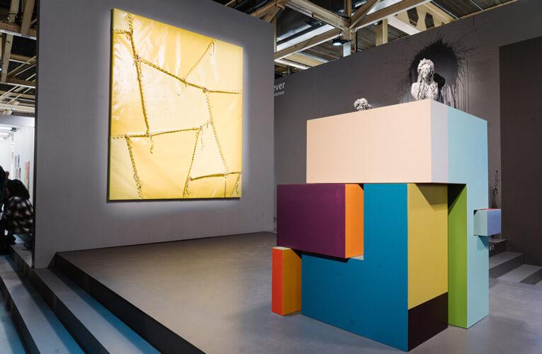 Fiere d'arte e design: ecco art Rotterdam week 2020