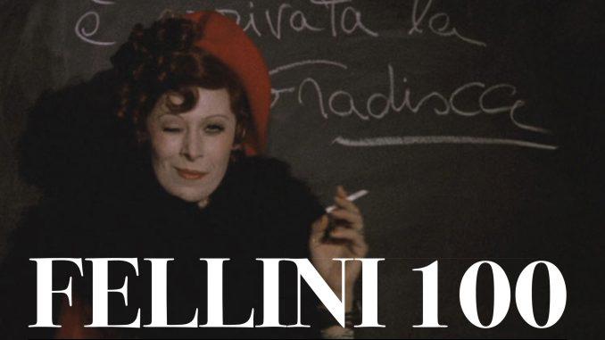Il 2020 è l'anno di Federico Fellini, le celebrazioni a Spoleto