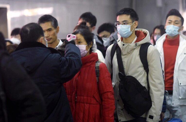 Virus cinese, Umbria: famiglia a Wuhan, città epicentro dell'epidemia