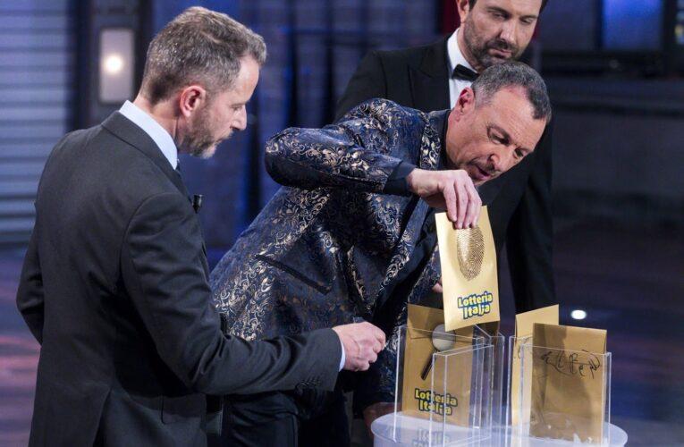 Lotteria Italia, vinto a Torino il super premio da 5 milioni di euro
