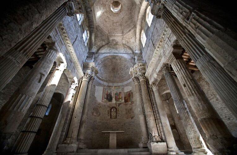UNESCO: Umbria e la Basilica di San Salvatore