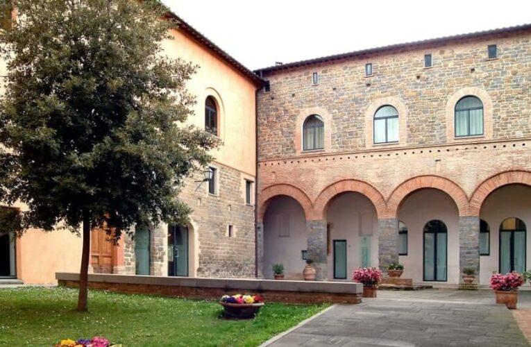 Il Museo della Ceramica di Deruta selezionato per il Premio Riccardo Francovich 2020