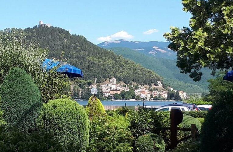 Camper e roulotte da tutta Italia per San Valentino: 3° raduno nazionale.