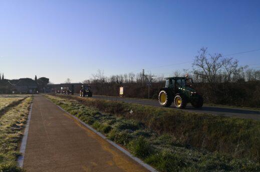 Festa degli Agricoltori di Santa Maria degli Angeli, tutto pronto per la 6^ edizione 2020