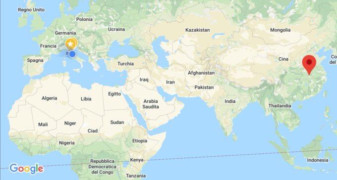 Coronavirus, casi sospetti in Umbria. Operativo da oggi il numero verde attivato dalla Regione.