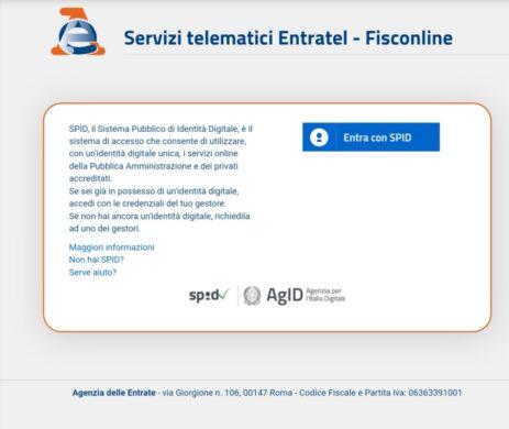 Pubblica Amministrazione accessibile a tutti con il sistema di riconoscimento Spid