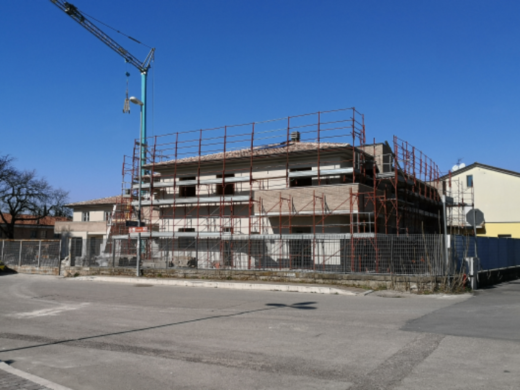 Edilizia in Umbria. Tra crisi economica e burocrazia.