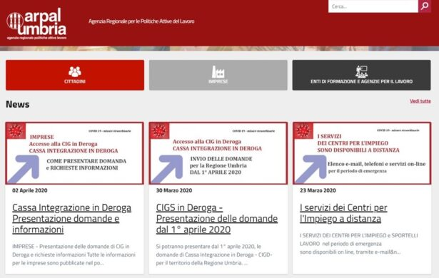 Cassa Integrazione in Deroga, informazioni utili e modalità di presentazione della domanda.