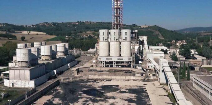 Economia sostenibile e neutralità climatica. La riconversione della Centrale a carbone di Gualdo Cattaneo.