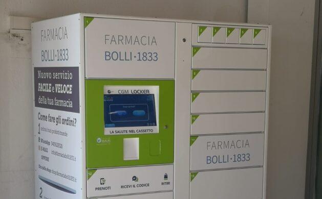 """Acquisti on line: spunta il nuovo servizio """"facile e veloce"""" della Farmacia Bolli 1833 di Ponte Felcino – Perugia"""