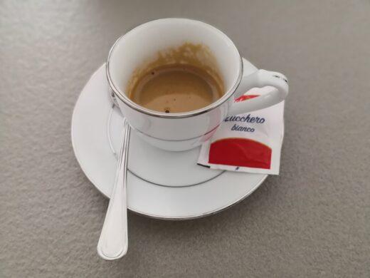 Per il Gambero Rosso il miglior espresso in Umbria lo si beve a Città di Castello.