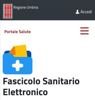 Il Fascicolo Sanitario Elettronico del cittadino