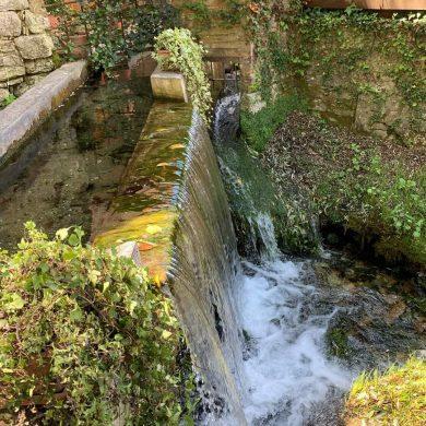 Rasiglia: la piccola Venezia dell'Umbria
